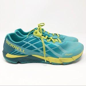 MERRELL Barr Access Flex EMesh Trail Running Shoes